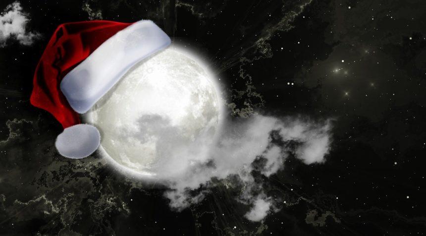 Certo che esiste Babbo Natale!