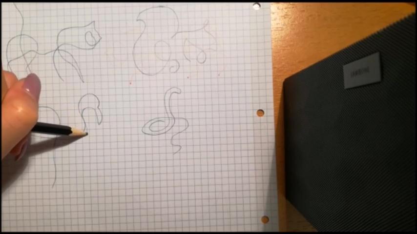 Crea un disegno a tratto unico